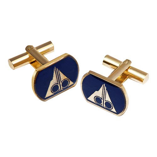 Corporate Logo Cufflinks